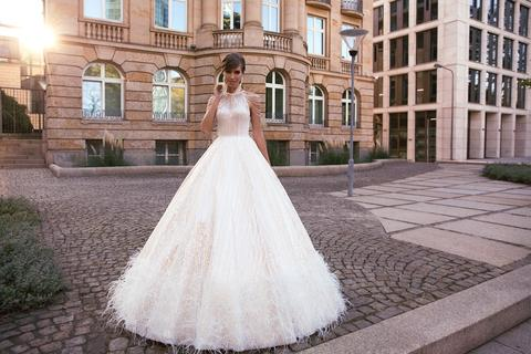 WHICH WEDDING DRESS STYLE IS BEST FOR YOUR BODY? Image